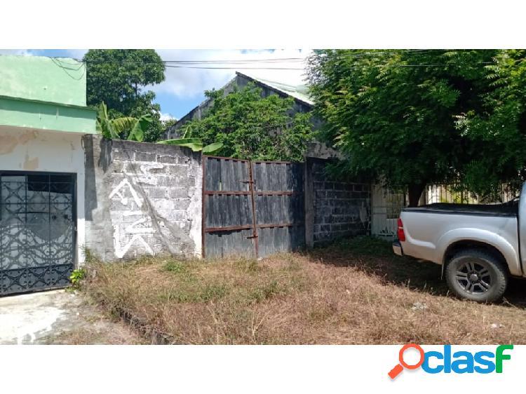 Vende casa lote en pasatiempo 545m2