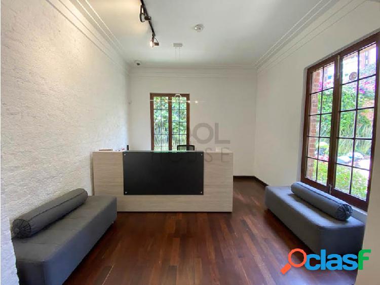 Casa oficina en venta o arriendo en el nogal