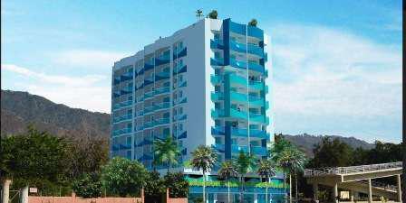 Apartamento en venta en bello horizonte santa marta simicrm