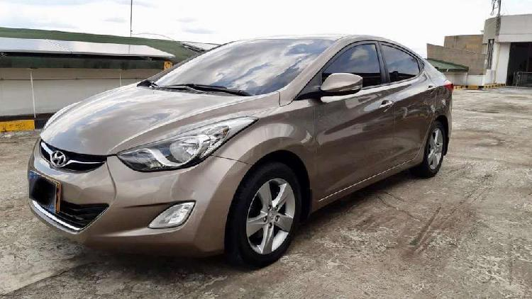 Hyundai i35 aut