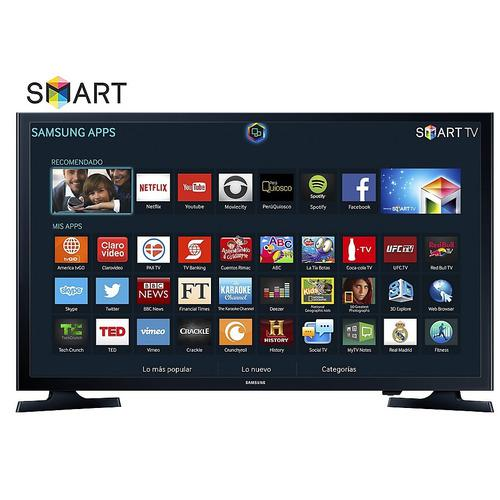 Televisor led samsung un32j4300 tdt smart tv 32 pulgadas