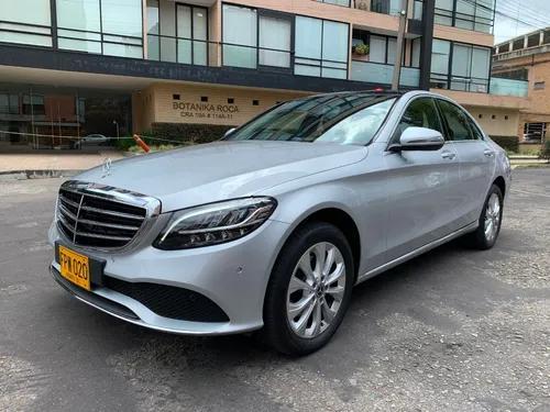 C200 exclusive 2019 6.200km facelift, no confundir con 2018