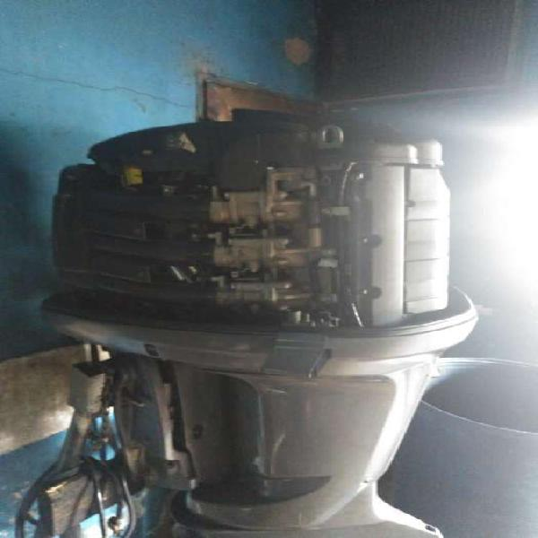 Motor yamaha 200 - 4 tiempos