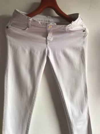 Pantalon jeans studio f talla 6