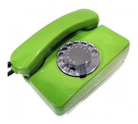 Teléfono intelsa de mesa clásico / original nuevo duradero