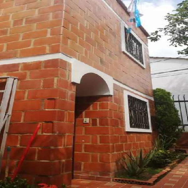 Vendo casa en conjunto residencial cedritos floridablanca