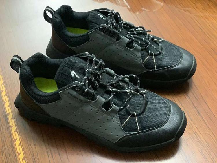 Zapatillas ciclismo mtb specialized tahoe