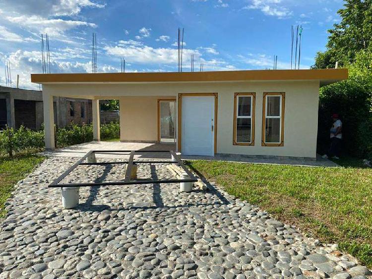Campo alegre tulua, se vende casa campestre