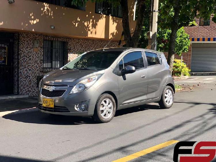 Chevrolet spark gt 2012 impecable
