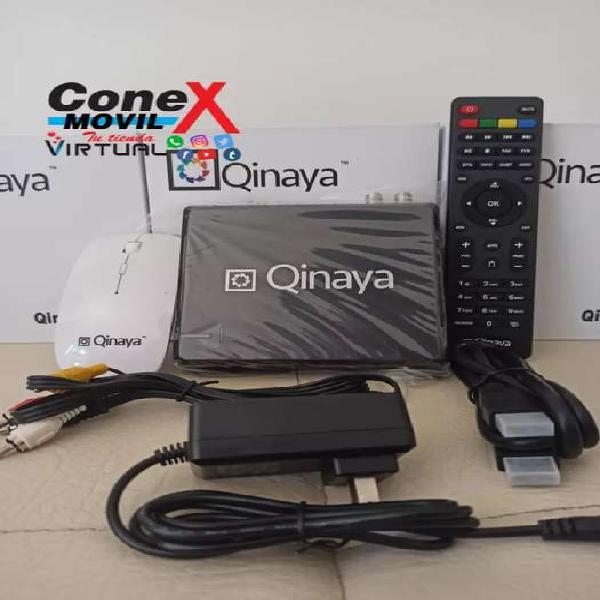 Convertidor smart tv