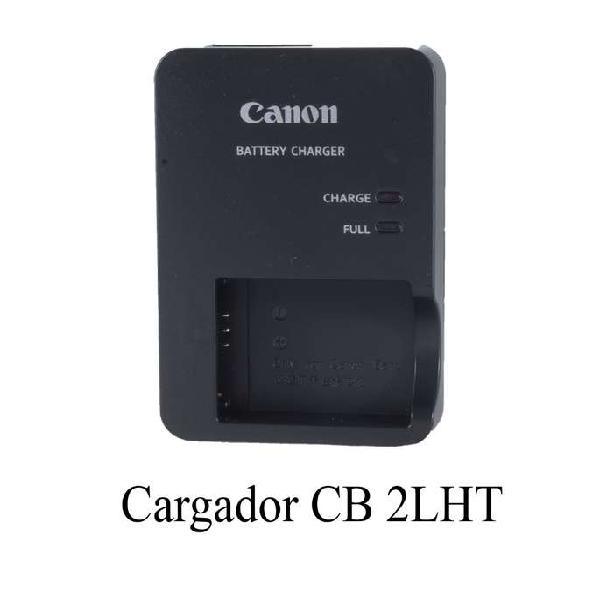 Cargador cb 2lht para bateria canon nb 13l g5 x g5x g7 x g7x