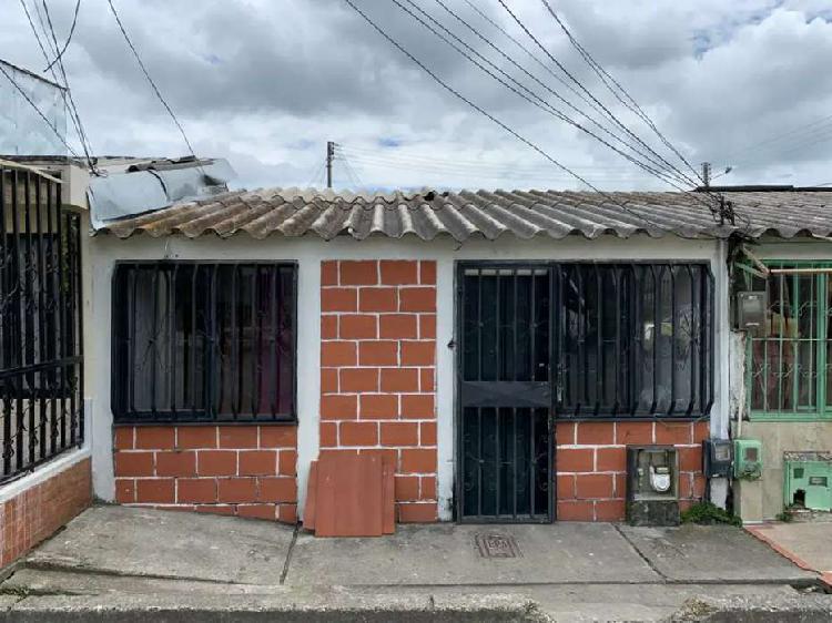 Casa barrio nuevo armenia etapa 1