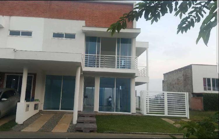 Ganga casa campestre jamundí sector alfaguara