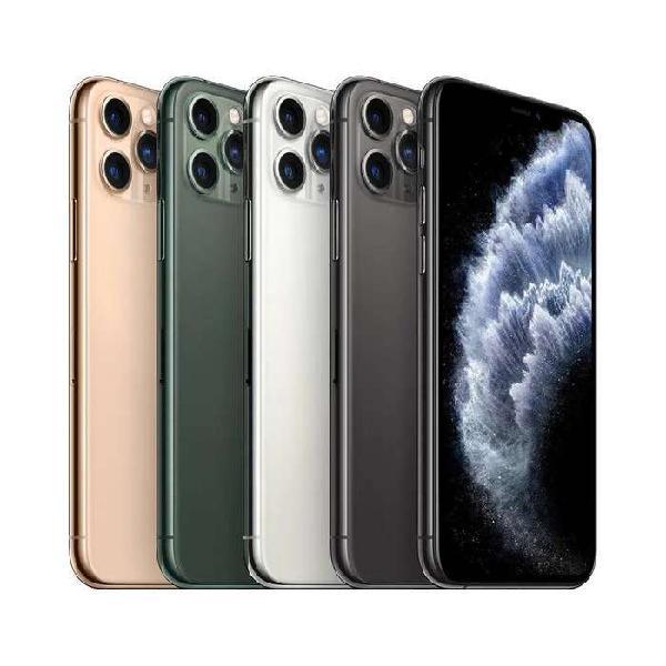 Iphone 11 pro max 64gb / 256gb nuevos sellados garantía