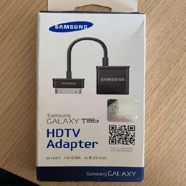 Samsung galaxi tab hdtv adapater