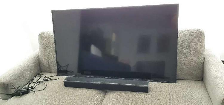 Samsung uhd 4k ru7100 50 pulgadas