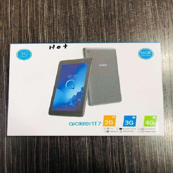 Tablet alcatel 1t sim