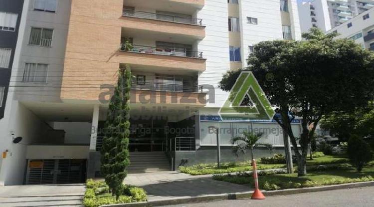 Apartamento en arriendo en bucaramanga mejoras publicas