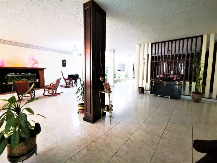 Casa en venta, barrio santa rita, oeste, cali _ wasi2785235