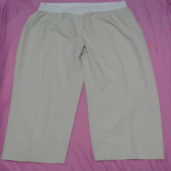 Pantalon mujer talla 16