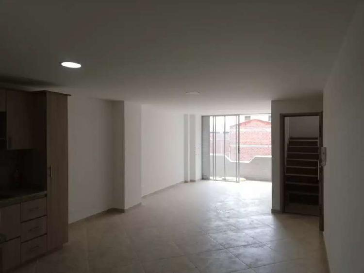 Vendo apartamento primer piso para estrenar en el barrio
