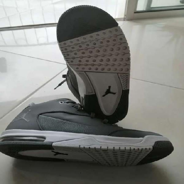Vendo zapatillas jordan originales