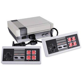 Consola hdmi hd nes mini videojuegos clásicos consola