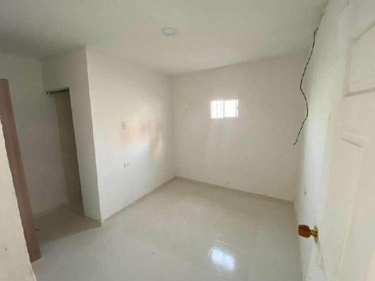 Habitacion independiente incluye servicios, entrada y salida