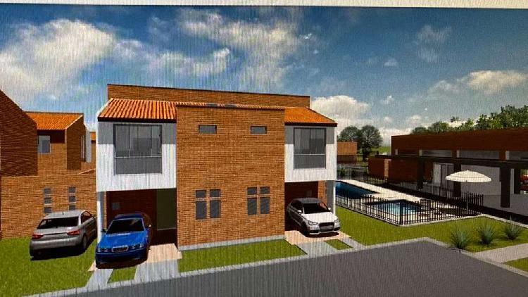 Casa en proyecto pangola jamundi (k) _ wasi2307584
