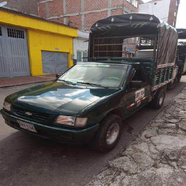 Camioneta publica