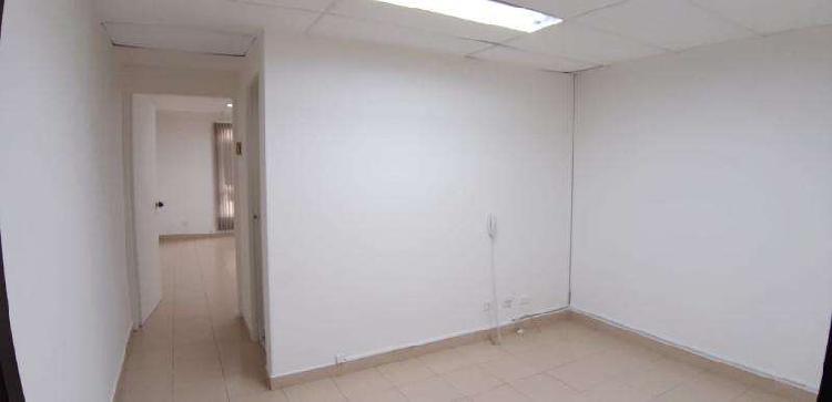 Oficina En Arriendo En Medellin Poblado CodABMER153967