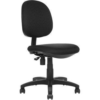 Silla oficina escritorio estudio ejecutiva ergonomica tela