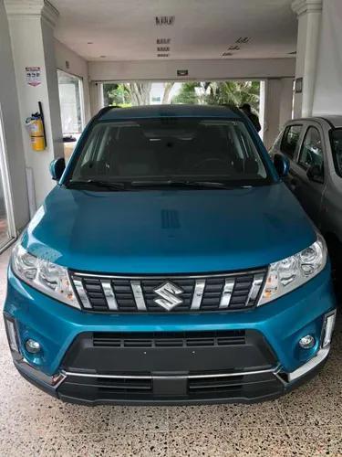 Suzuki vitara live 4x4 remate