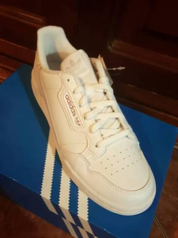 Adidas originals continental