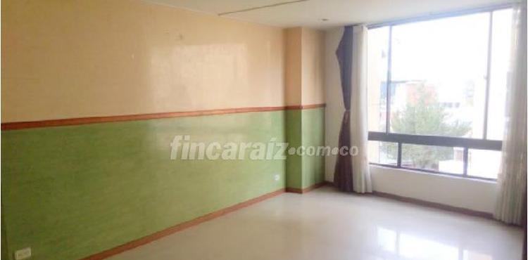 Apartamento en arriendo bogotá quinta paredes