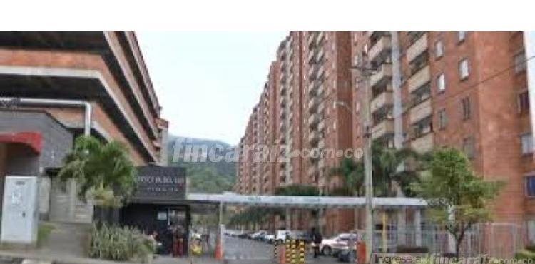 Apartamento en venta itaguí reserva del sur