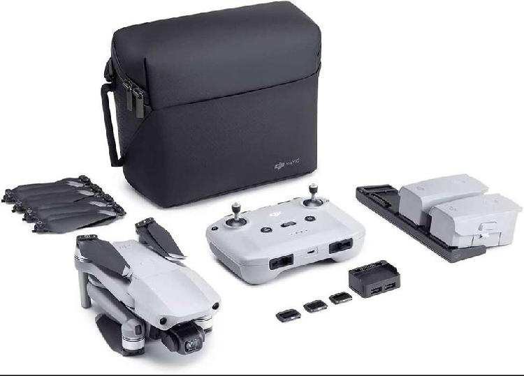Nuevo dji mavic air 2 fly more combo - drone quadcopter uav