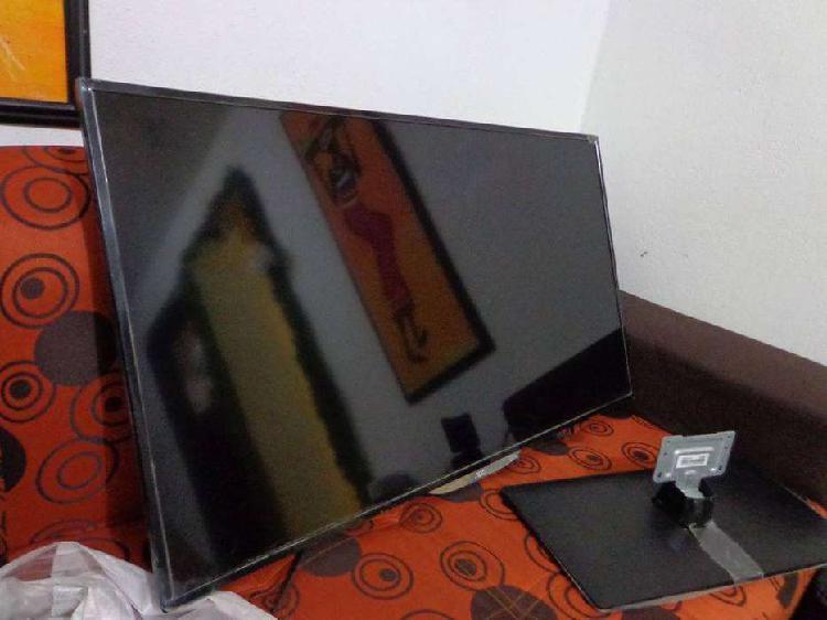 """Tv led full hd 40"""" marca aoc con iptv y netflix"""