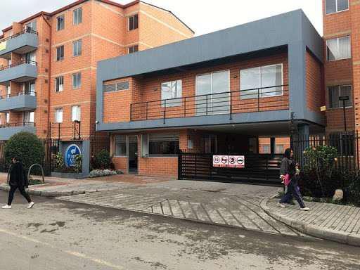 Apartamento en venta en parque residencial puerto azul