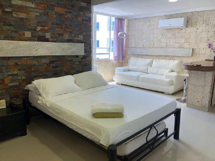 Alquiler apartamento cartagena