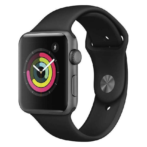 Apple Watch Series 3 38MM / 42MM Nuevos Sellados Garantía