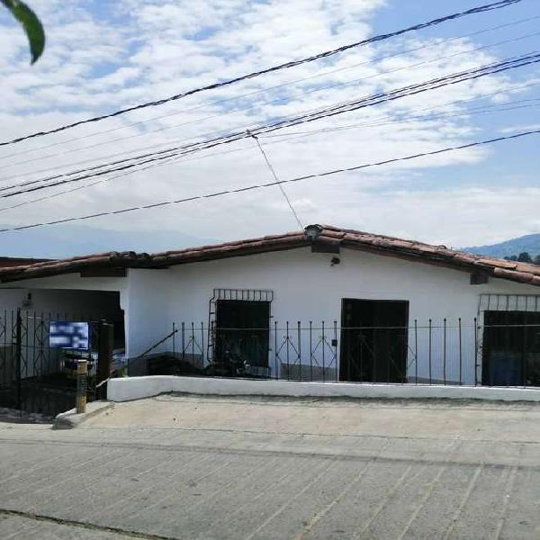 Casa en sector rural prado