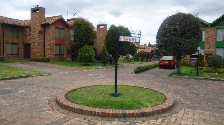 Casa en venta en chia club campestre rió frió codvbkas3649
