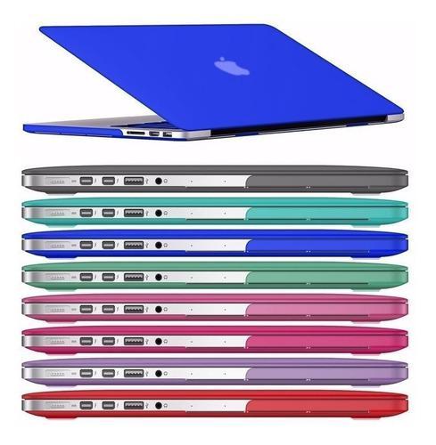 Funda Carcasa Apple Macbook Pro 13, Retina 13, Air 11 Y 13