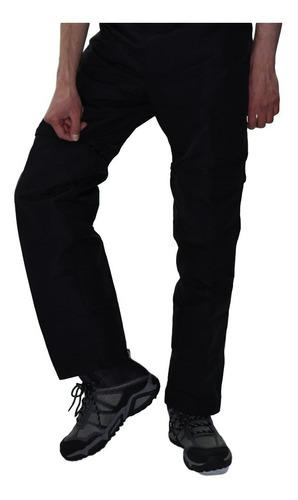 Pantalón De Senderismo Hombre Aconcagua