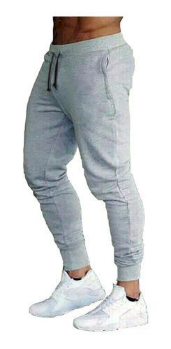 Pantalón sudadera jogger