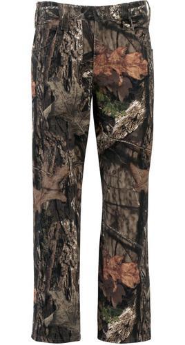 Pantalon mujer camuflado mossy country 6 bolsillos