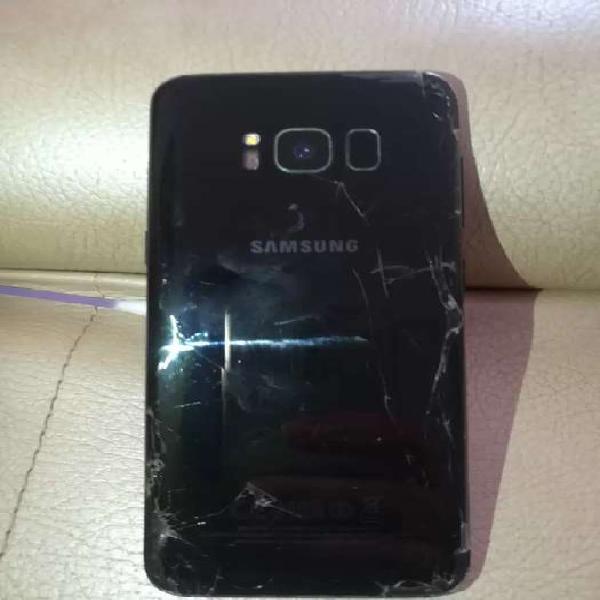 Samsung s8 display malo para repuesto de resto tarjeta pila