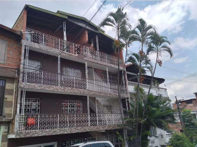 Apartamento en venta campo valdes, medellín _ wasi2783764