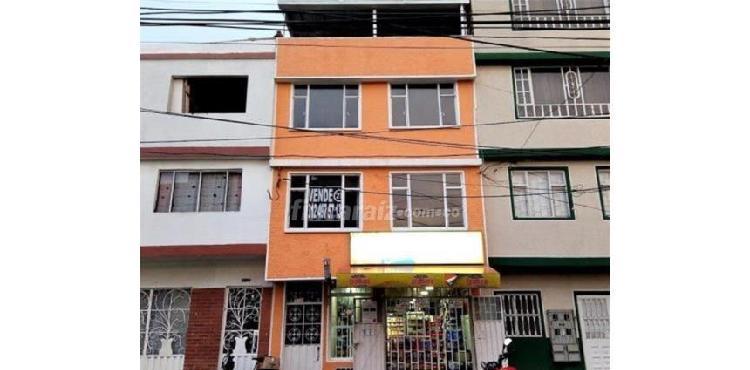 Casa en venta bogotá quiroga